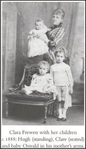 Clara_with_her_three_children
