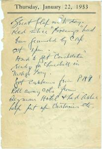 Calendar_Page_January_22_1953