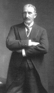 Nelson Doubleday