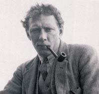 Paul Maze