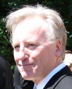Jeremy Wilson