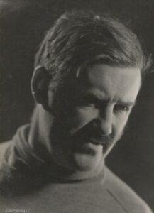 Eric Kennington