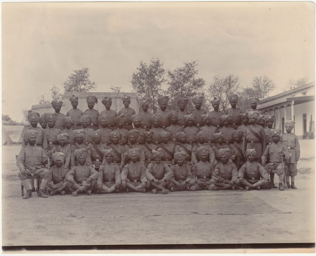 30th Punjabi Infantry